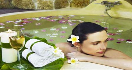 Bitkisel Banyo