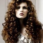Kıvırcık Saç-19