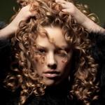 Kıvırcık Saç-26