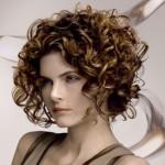 Kıvırcık Saç-3