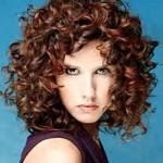 Kıvırcık Saç-5