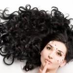 Kıvırcık Saç-50