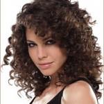 Kıvırcık Saç-65
