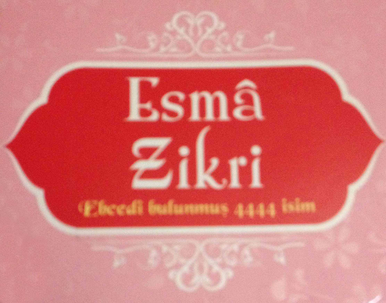 Esma Zikri